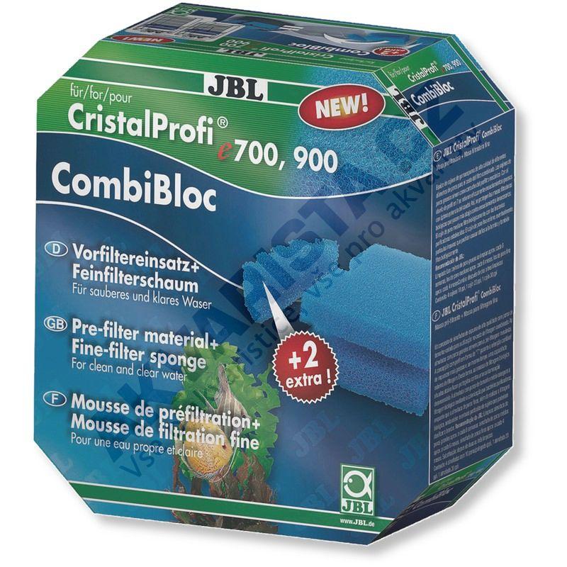 JBL Combibloc CP e700/e900/e701/e901