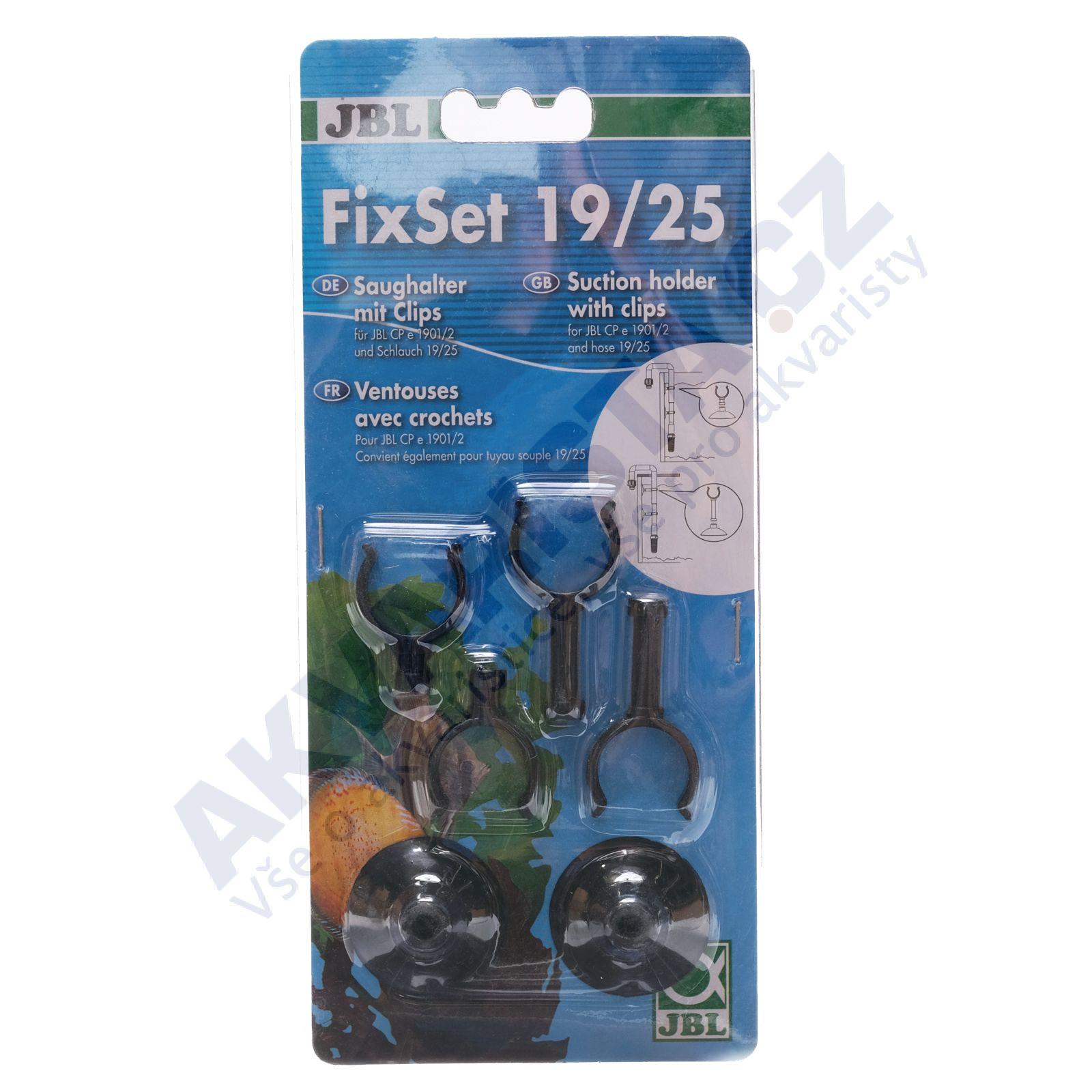 JBL Fix set 19/25 (CPe 1600/1,2)