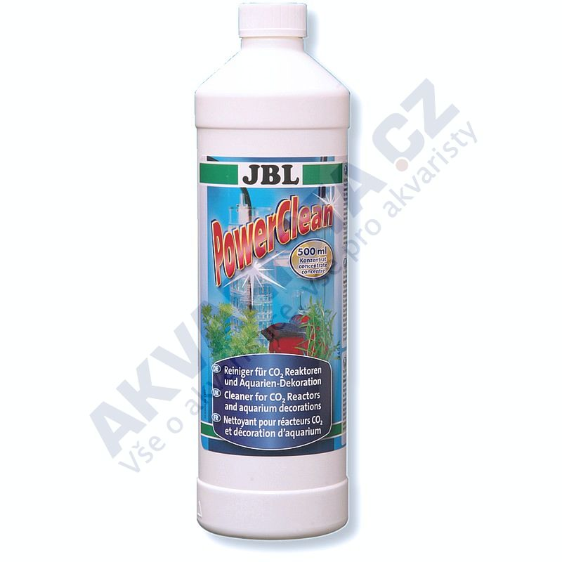 JBL PowerClean 500 ml