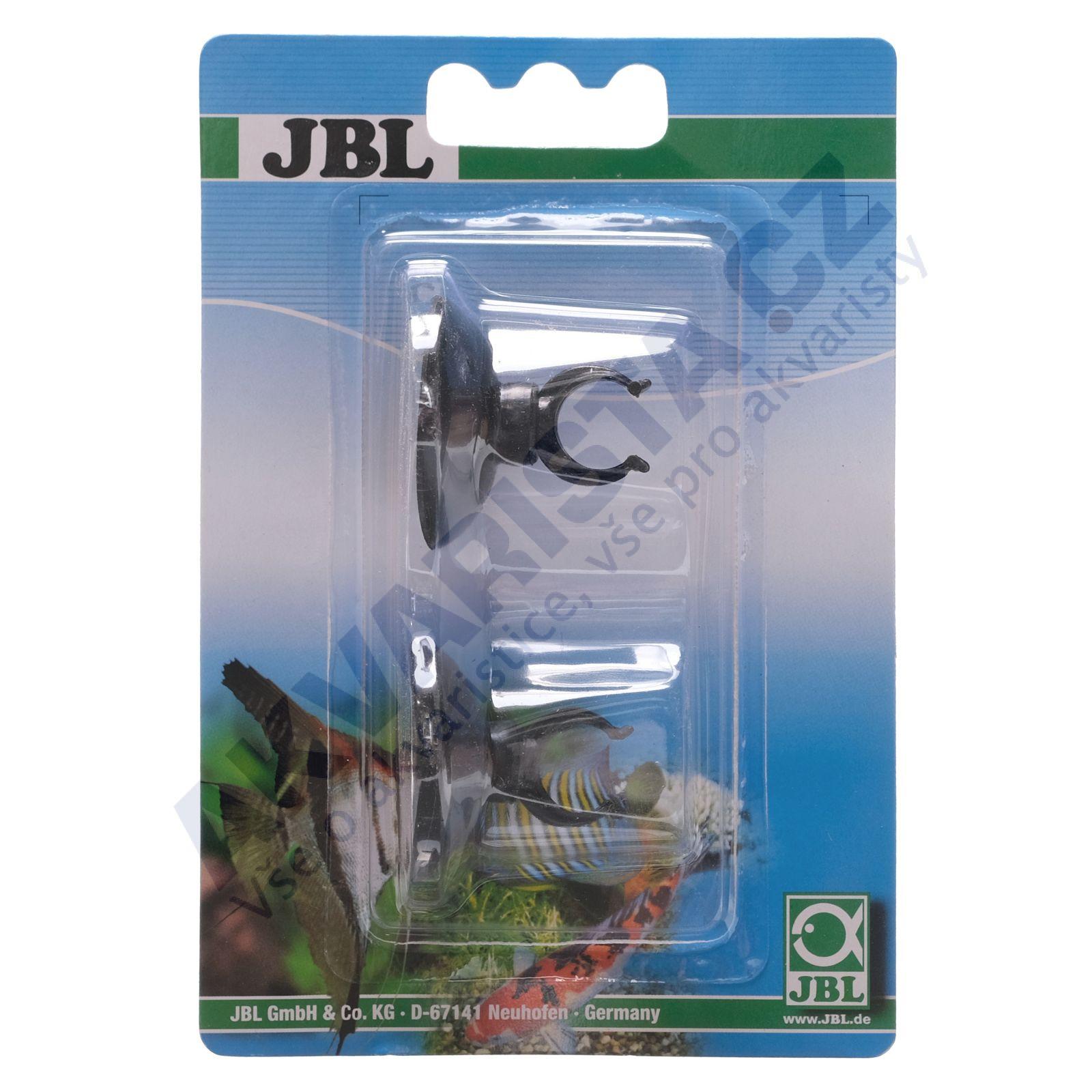 JBL Přísavky s klipem 12 mm (2ks)