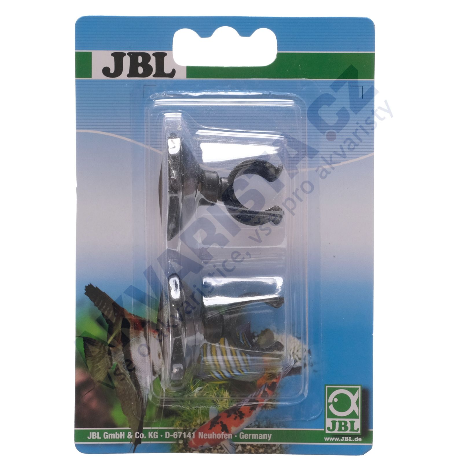 JBL Přísavky s klipem 16 mm (2ks)