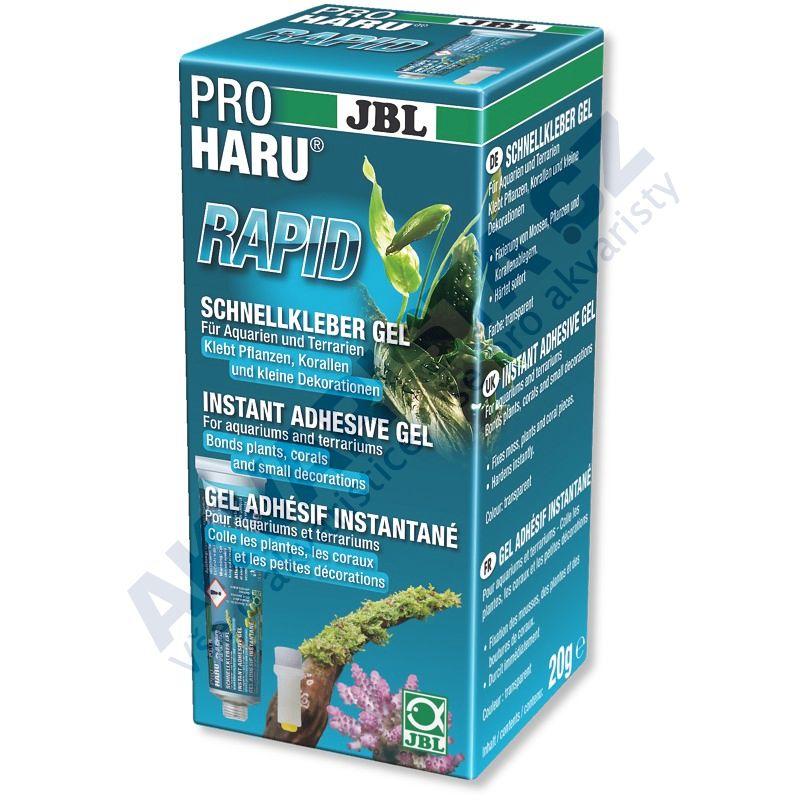 JBL ProHaru rapid 20g