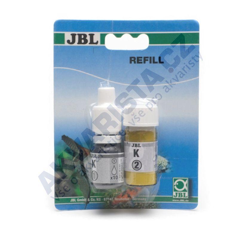 JBL Test-Set K (draslík), náhradní náplň