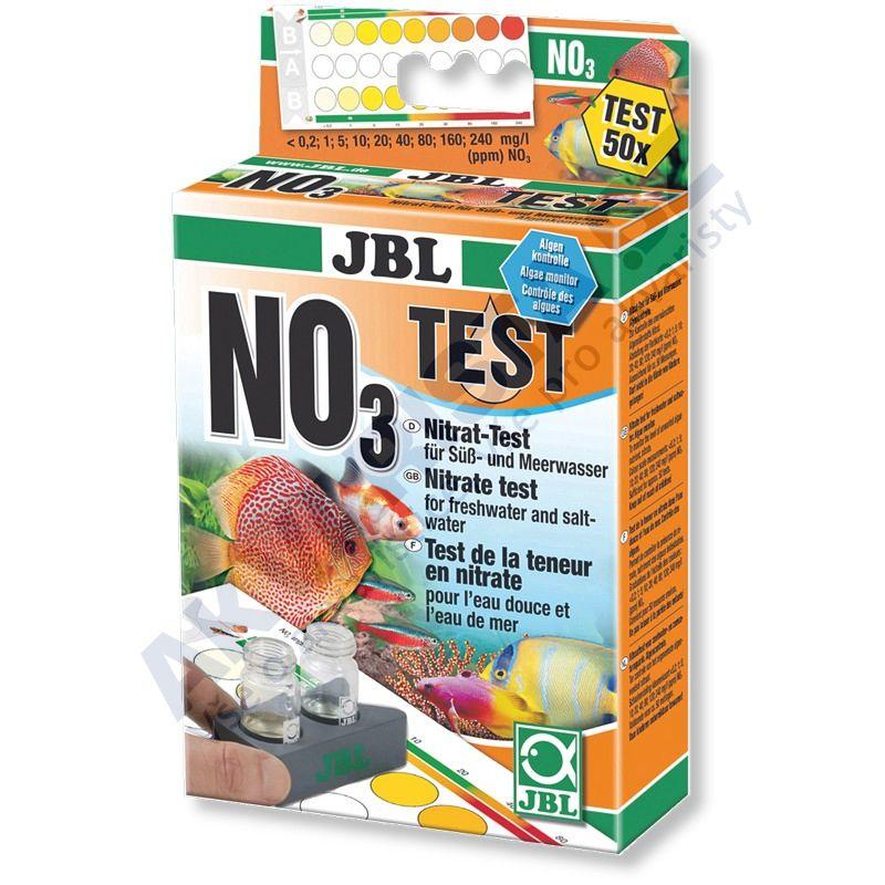 JBL Test-Set NO3 (dusičnany)