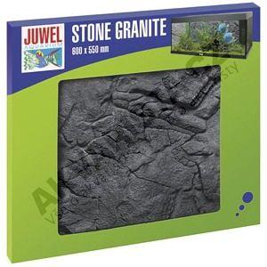 Juwel Stone Granite, akvarijní 3D pozadí