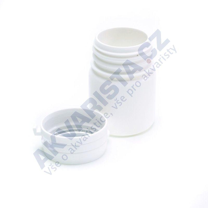 Plastová lahvička s narážecím víčkem 30 ml