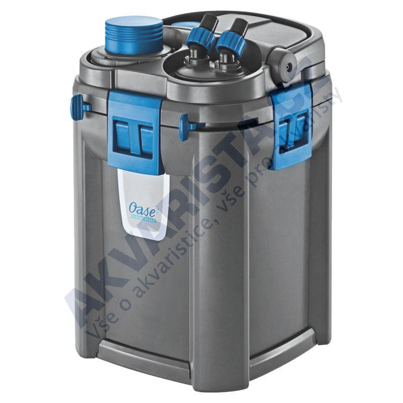 Oase BioMaster THERMO 250 vnější filtr s předfiltrem a topením pro akvária do 250 litrů