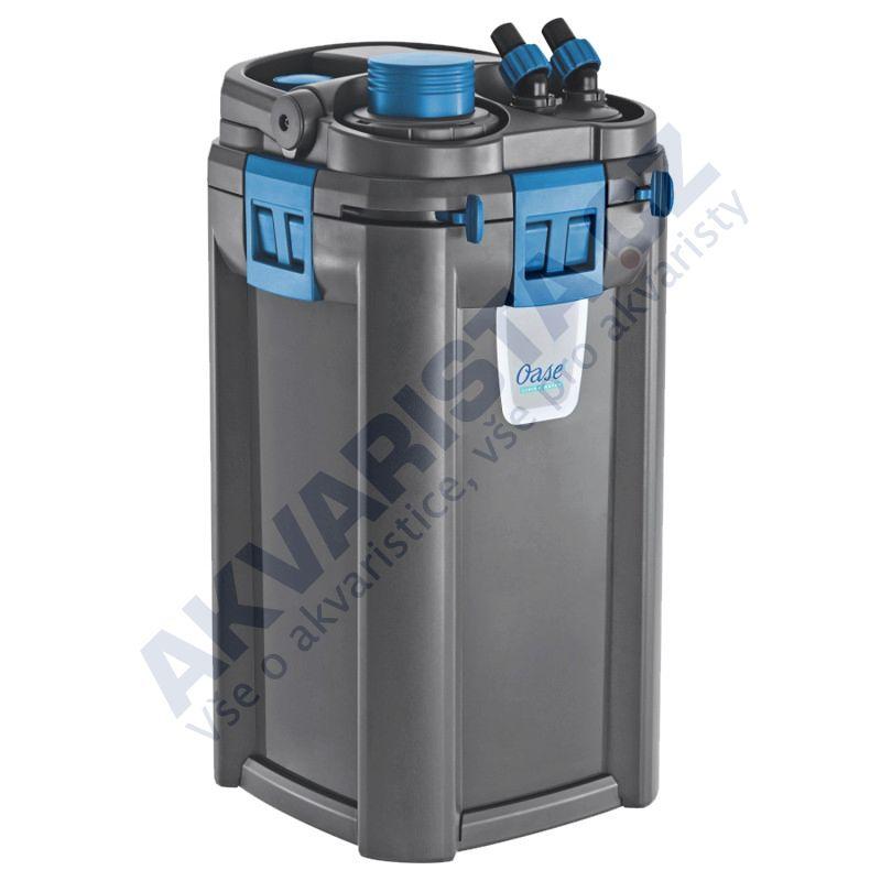 Oase BioMaster 600 vnější filtr s předfiltrem pro akvária do 600 litrů