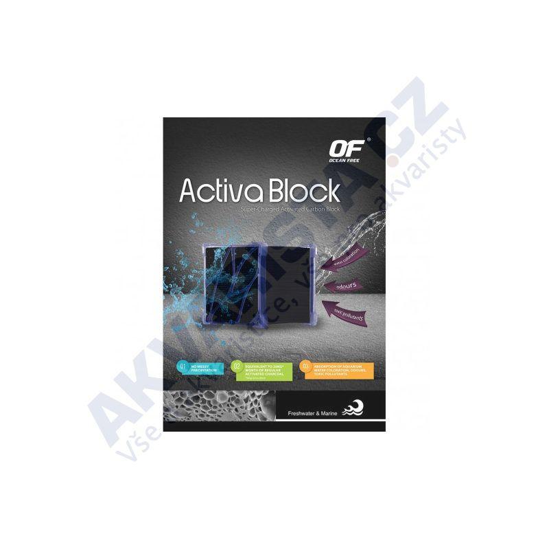 Ocean Free Activa Block 500g