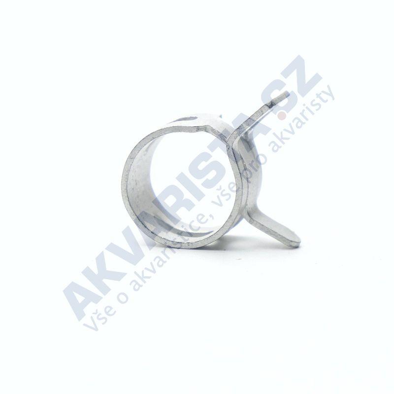 Fixátor hadice 12/16 mm (hadicová spona)