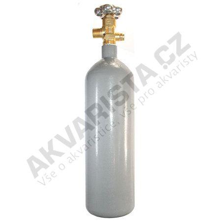 Tlaková lahev CO2 2,1 l