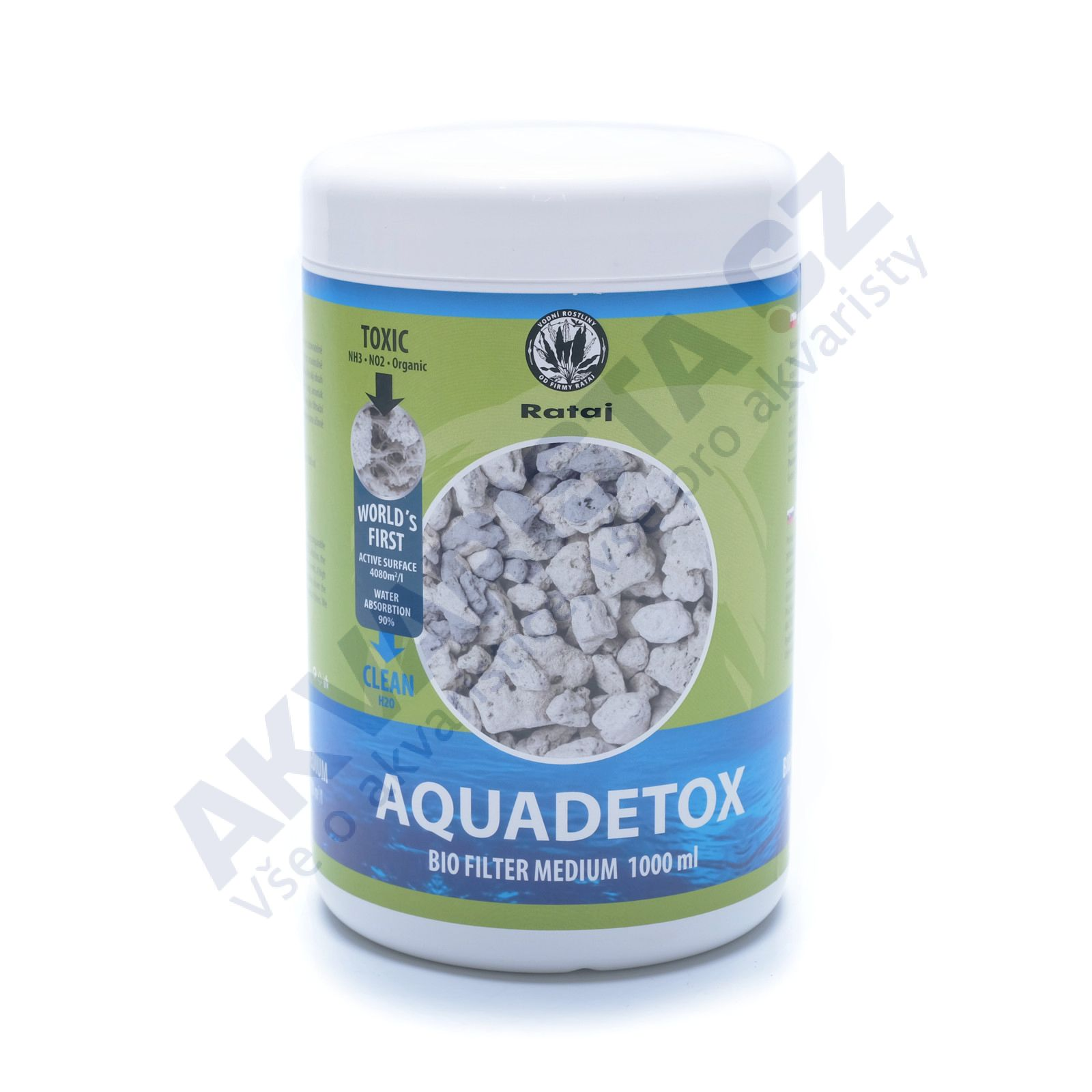 Rataj Aquadetox 1000 ml