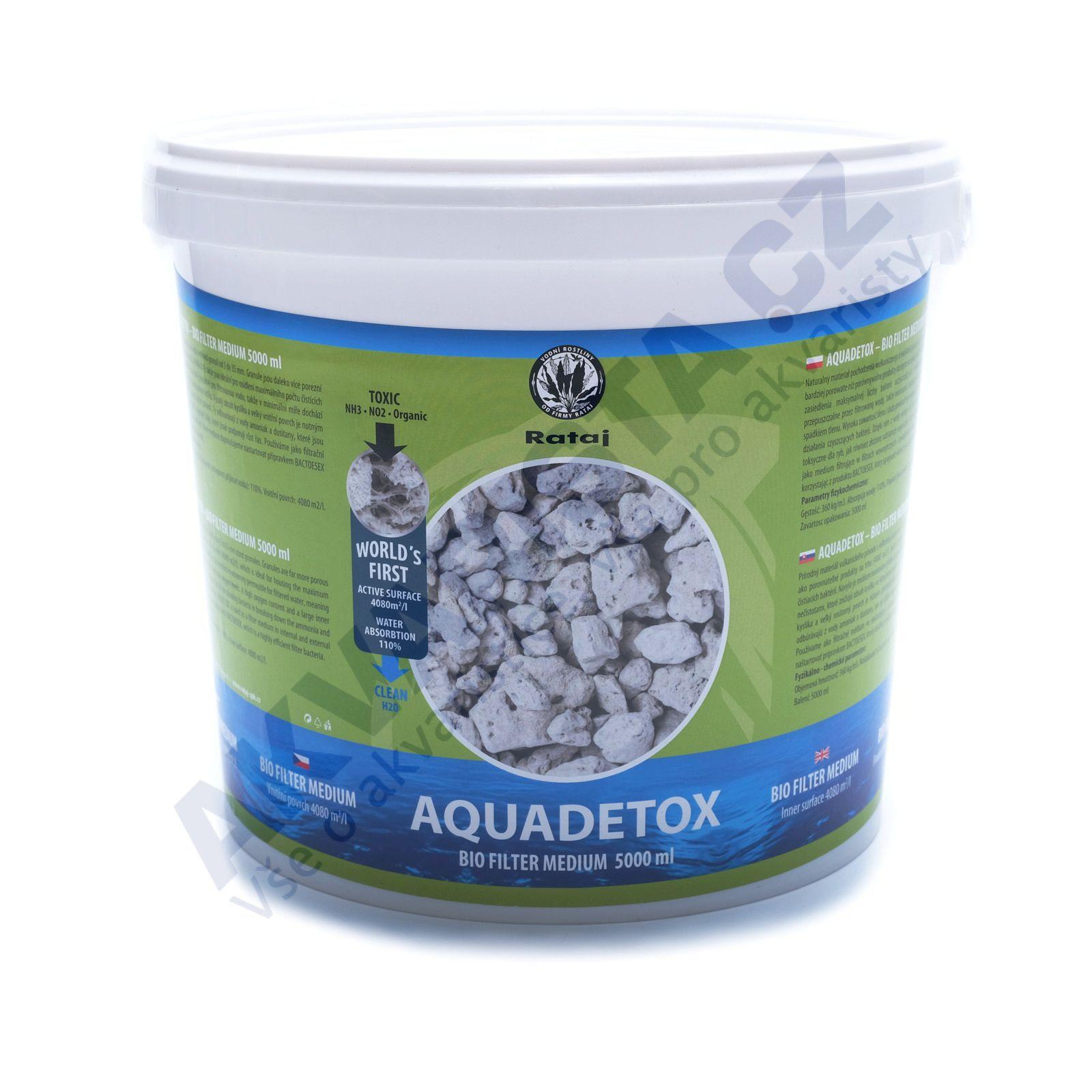 Rataj Aquadetox 3000 ml