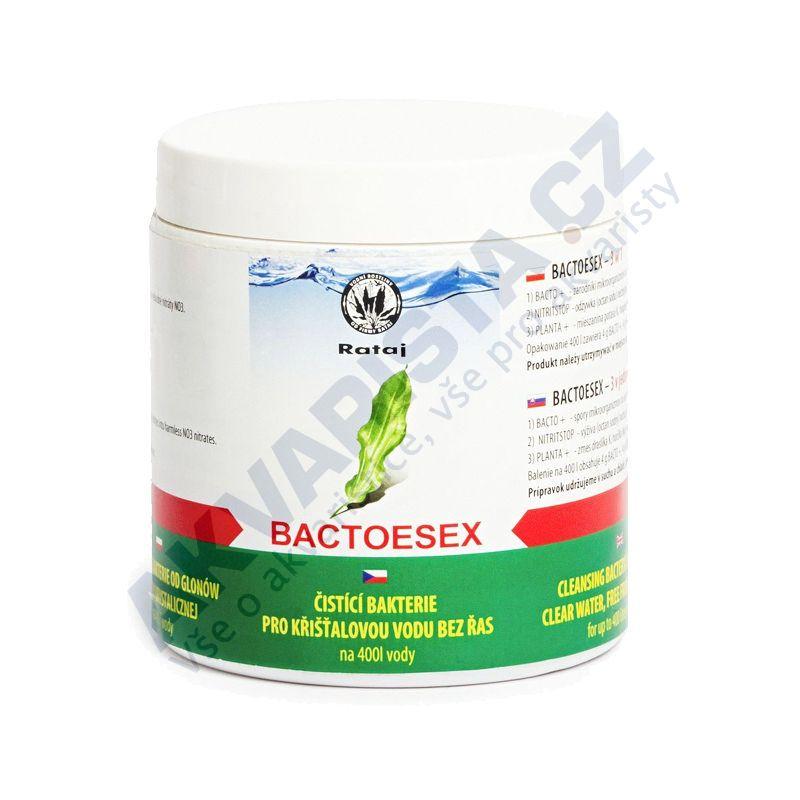 Rataj BactoEsex 400l