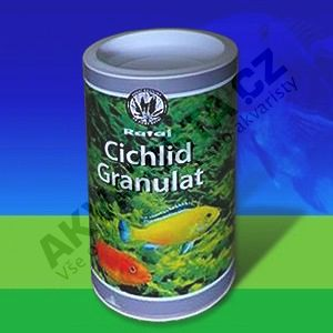 Rataj Cichlid Granulat 500ml