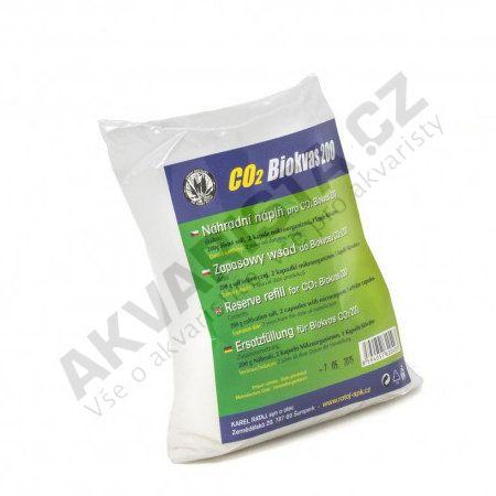 Rataj Biokvas CO2 - náhradní náplň
