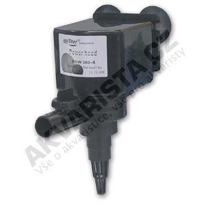Unistar PowerHead POW 300-4, 2000 l/h