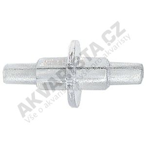 Resun Spojka pro vzduchovací hadičku 4/6mm ATC