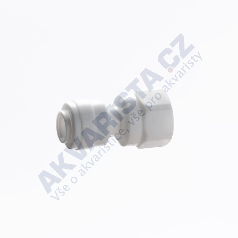 Quick Adapter 1/4 závit x 1/4 hadička