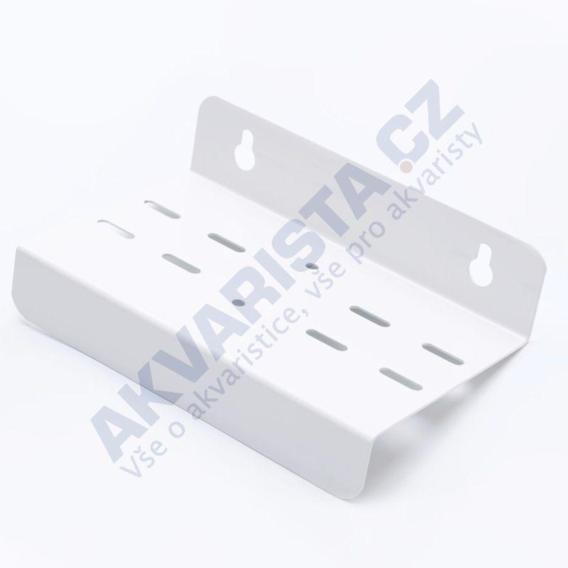 Montážní držák kovový pro 2 korpusy filtrů 10