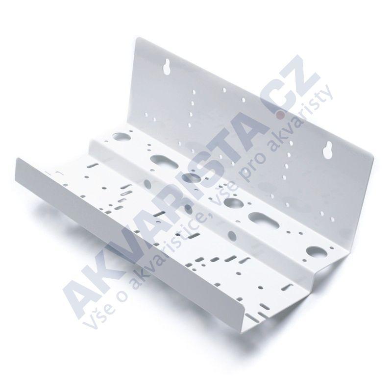 Montážní držák kovový pro 3 korpusy filtrů 10