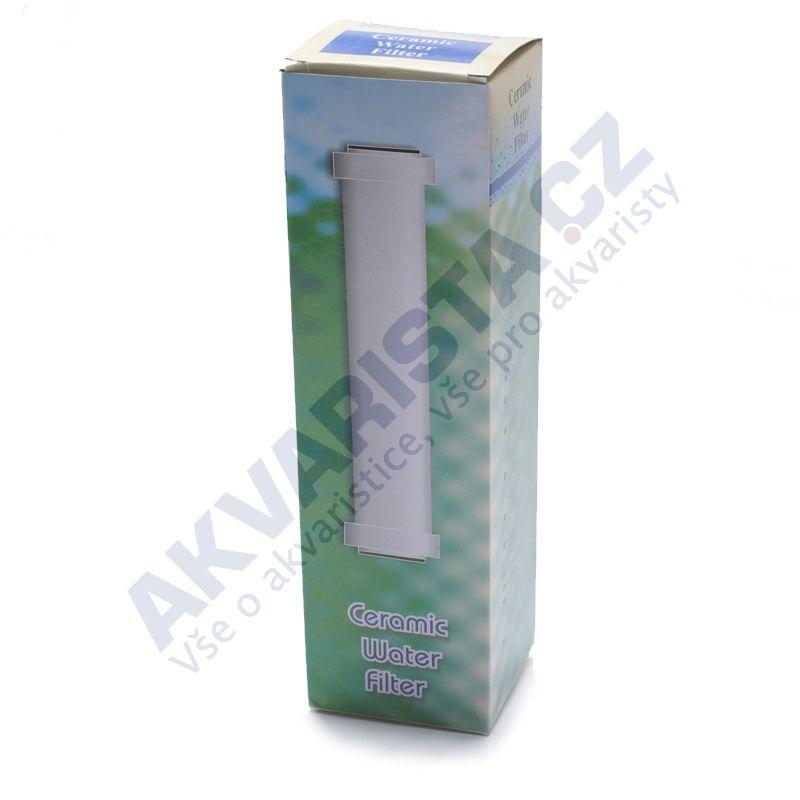 Keramická vložka do filtračního korpusu antibakteriální 10x2,5