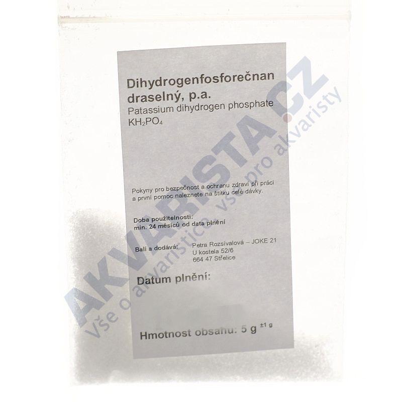 PMDD doplněk: KH2PO4 (5g)