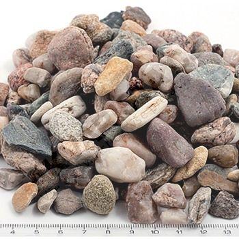 Písek říční akvarijní 15-30 mm (10kg)