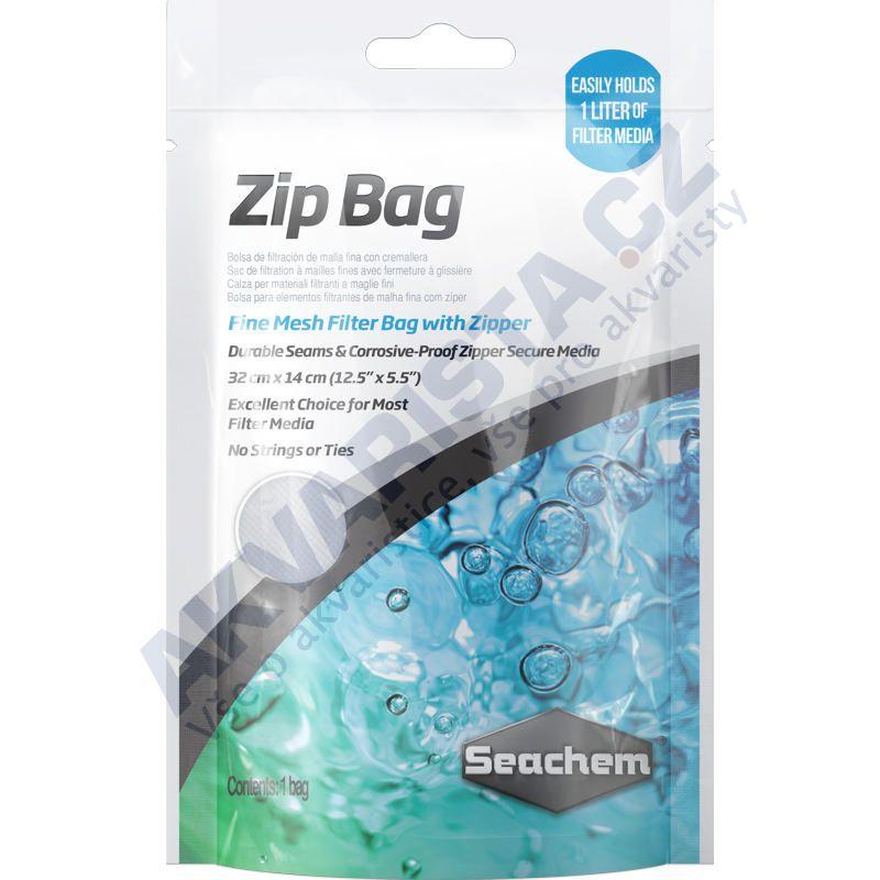 Seachem Zip Bag