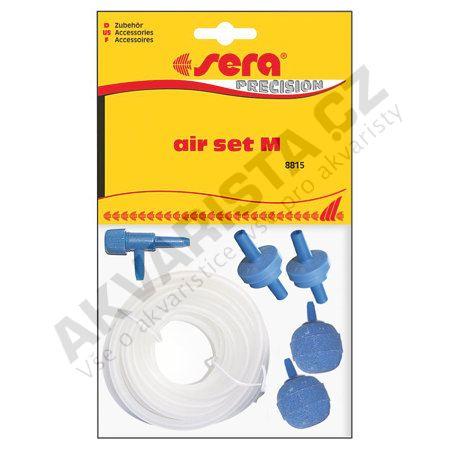 Sera Air set (vzduchovací sada) M