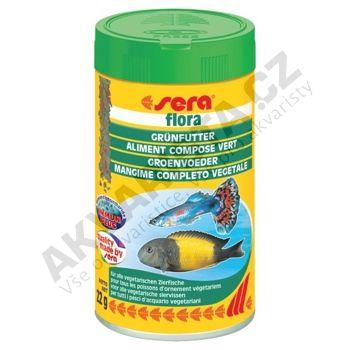 Sera Flora NATURE 100ml