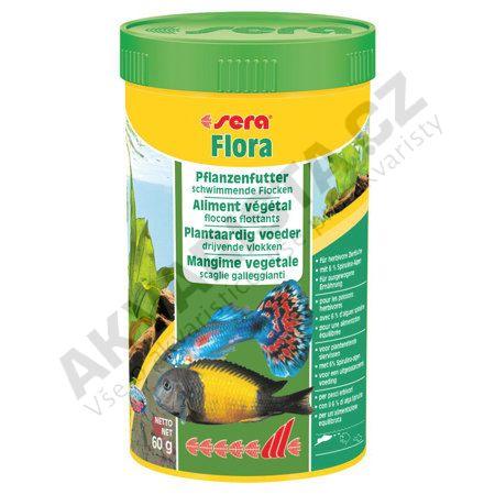 Sera Flora 250ml
