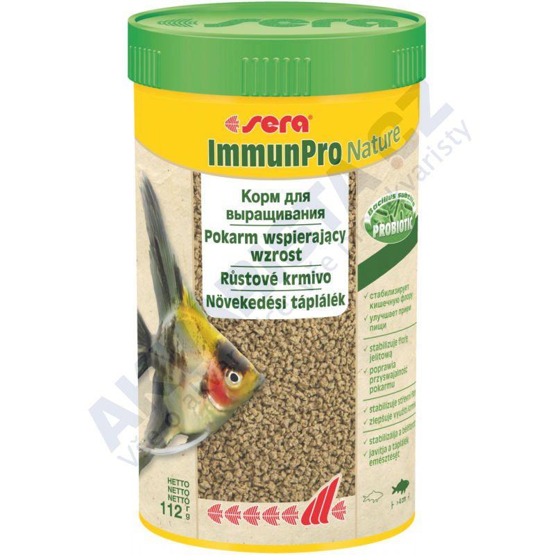 Sera ImmunPro NATURE 100 ml