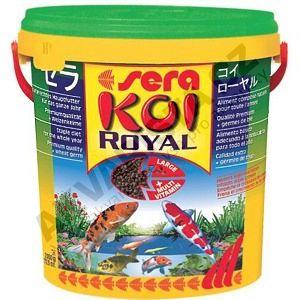 Sera KOI royal large 10000ml