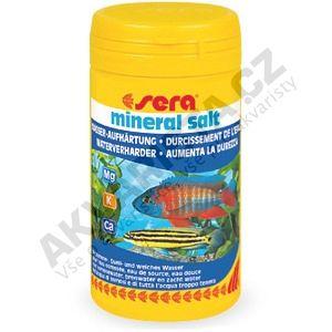 Sera Minerální sůl (Mineral salt) 105g
