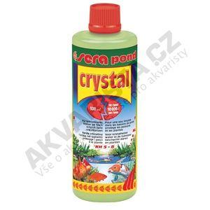 Sera pond crystal 500ml