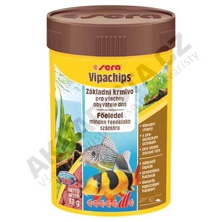 Sera Vipachips 100ml