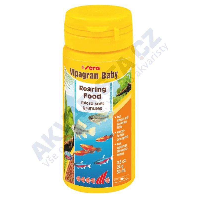 Sera Vipagran Baby 50ml