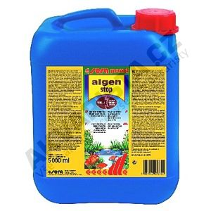Sera pond algenstop 5000ml