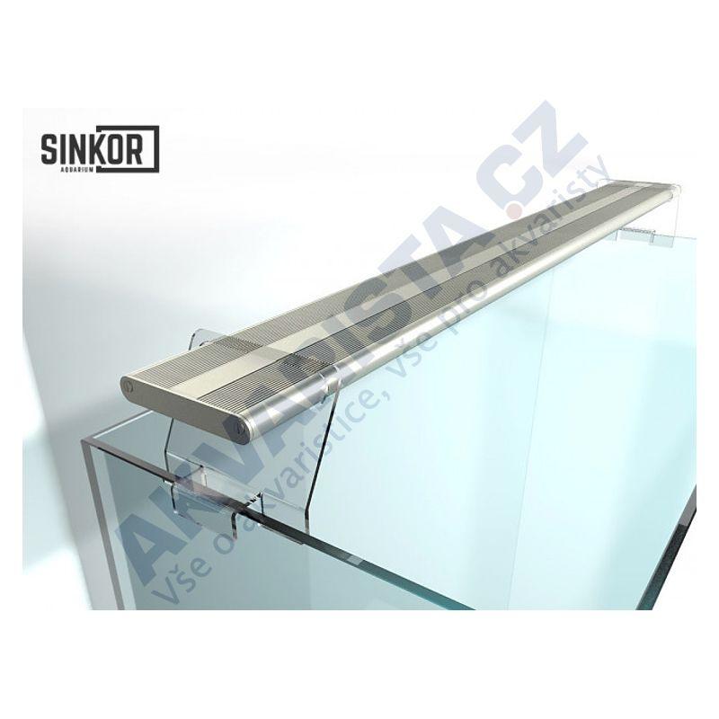 Sinkor LED 60 osvětlení akvária 60cm 20W