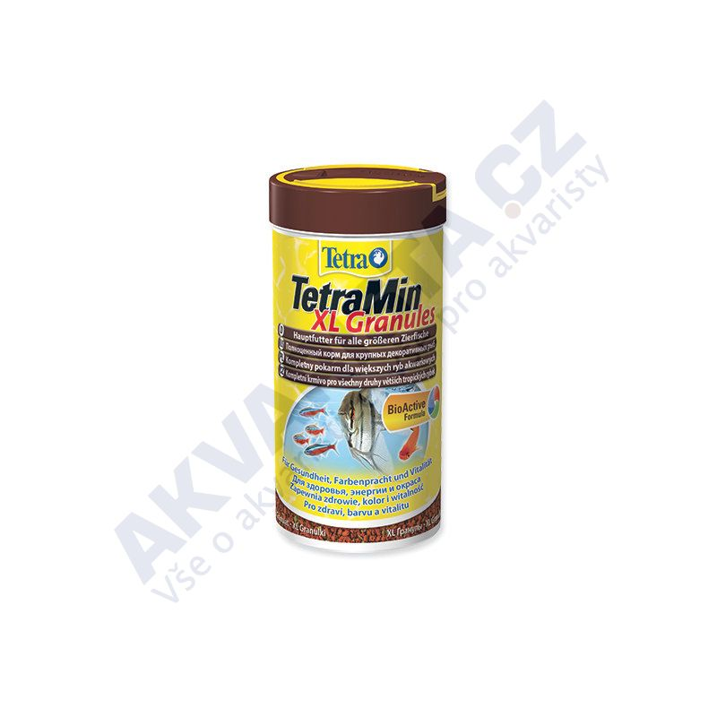 TetraMin XL Granules 250ml
