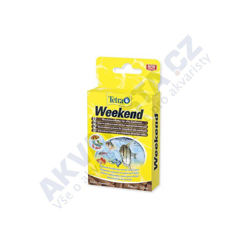 TetraMin Weekend 20tbl