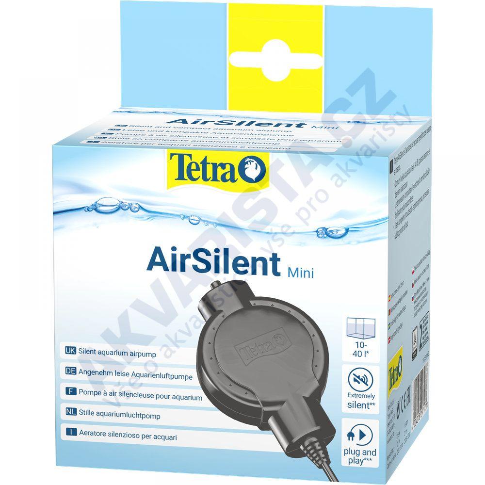 Tetra AirSilent Mini