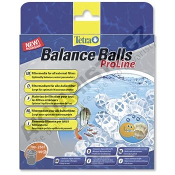 Tetra BalanceBalls ProLine 880ml