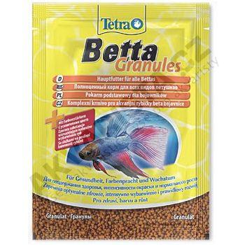 Tetra Betta 5g (sáček)