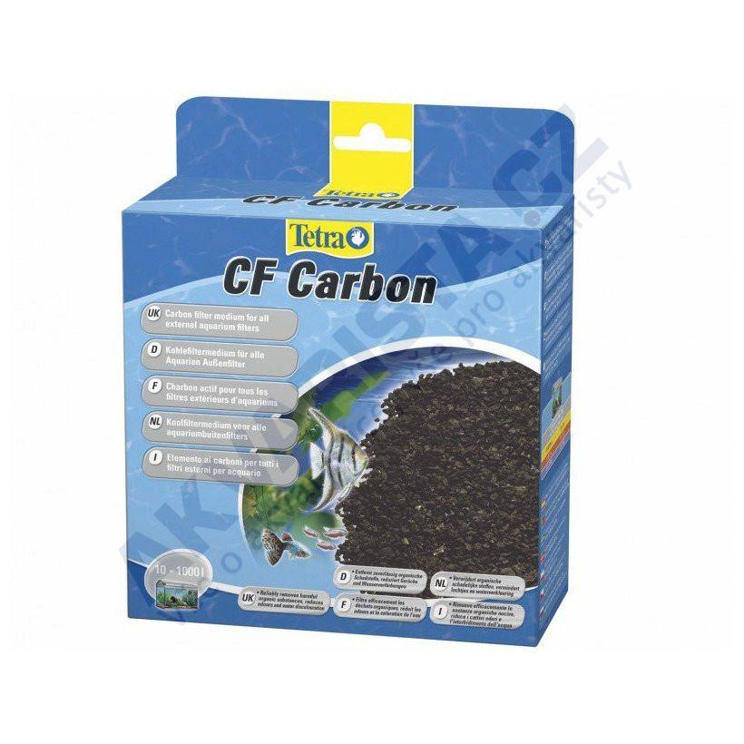 TetraTec CF 2500 - XL uhlíková náplň