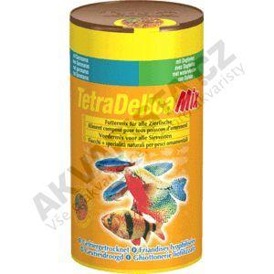 Tetra Delica Mix 100ml (25g)