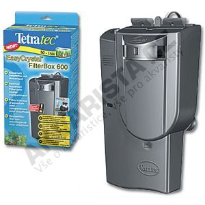 TetraTec Easy Crystal FilterBox 600