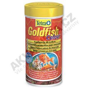 Tetra Goldfish Colour vločky 250ml