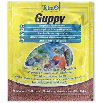Tetra Guppy 12g (sáček)